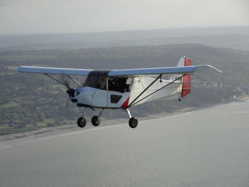ulm occasion BEST OFF AIRCRAFT - Skyranger
