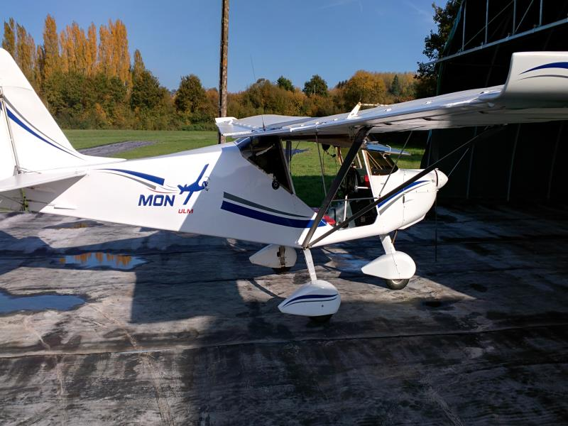 ulm occasion BEST OFF AIRCRAFT - NYNJA